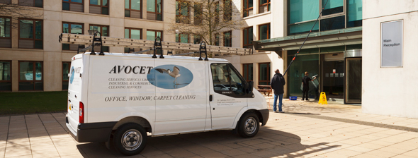 Avocet Cleaning Company